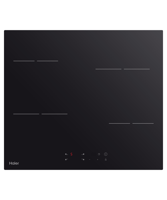 Electric Cooktop, 60cm, pdp