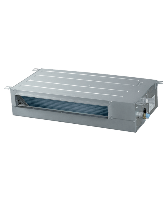 Ducted, Slim Low Static, 3.5 kW, pdp