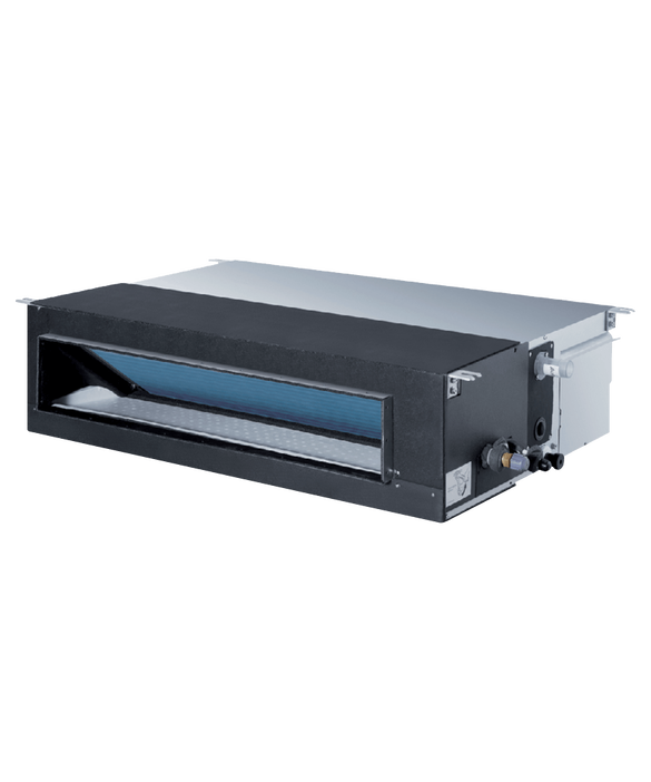 Ducted, Medium Static, 7.1 kW, pdp