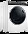 Front Loader Washing Machine, 8kg gallery image 3.0