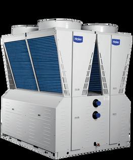 Air Cooled Modular Chiller, 130kW