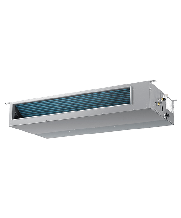 Ducted, Low Profile, 12.5 kW, pdp