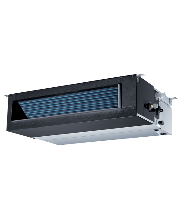 Ducted, Low Profile, 9.0kW, pdp