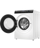 Front Loader Washing Machine, 8.5kg gallery image 5.0