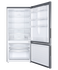 Refrigerator Freezer, 79cm, 517L, Bottom Freezer gallery image 2.0