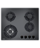 Gas on Glass Cooktop, 60 cm gallery image 1.0