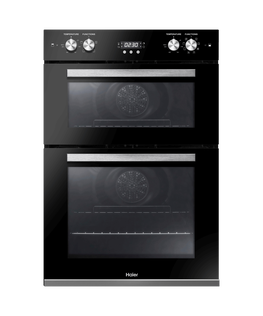 Double Oven, 60cm, 7 Function
