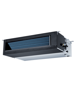 Ducted, Low Profile, 7.1 kW