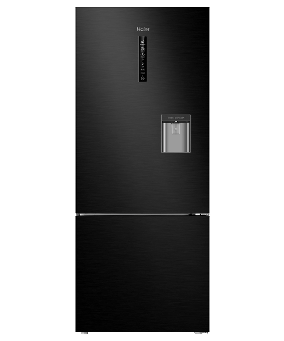 Refrigerator Freezer, 70cm, 450L, Water, Bottom Freezer, pdp