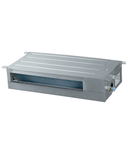 Ducted, Slim Low Static, 3.5 kW