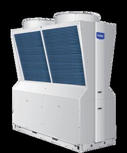 Air Cooled Modular Chiller, 65kW