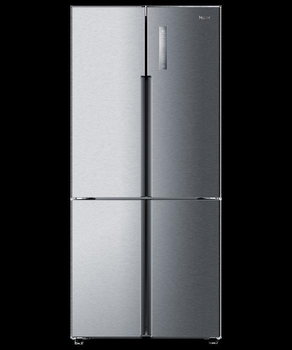 Quad Door Refrigerator Freezer, 79cm, 514L, pdp