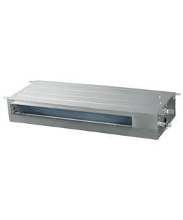 Ducted, Slim Low Static, 7.1 kW