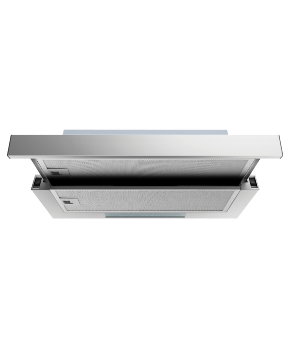 Rangehood, 60cm, Slide-out, pdp