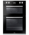 Double Oven, 60cm, 7 Function gallery image 1.0