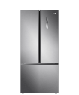 French Door Refrigerator Freezer, 79cm, 514L