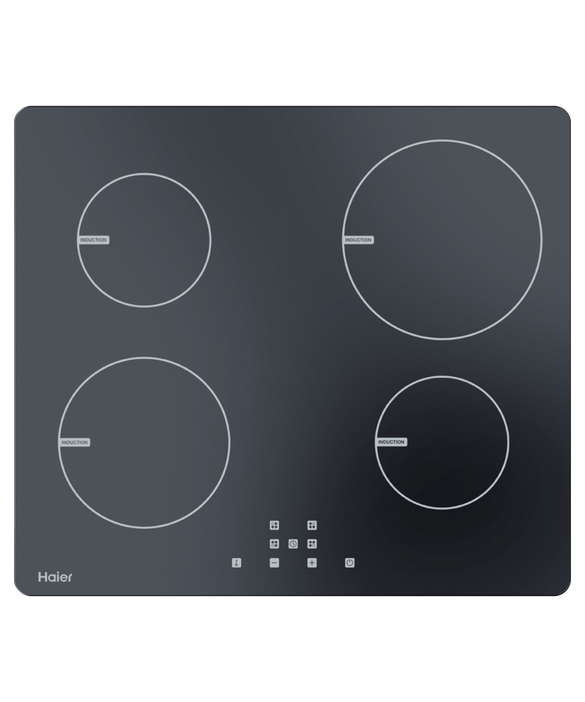 Induction Cooktop, 60cm, 4 Zones, pdp