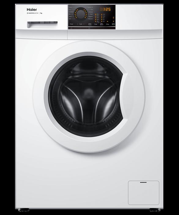 Front Loader Washing Machine, 7kg, pdp