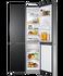 Quad Door Refrigerator Freezer, 91cm, 628L gallery image 4.0