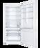 Refrigerator Freezer, 79cm, 517L, Bottom Freezer gallery image 2.0