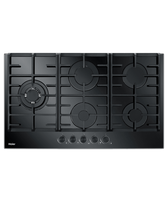 Gas on Glass Cooktop, 90cm, pdp