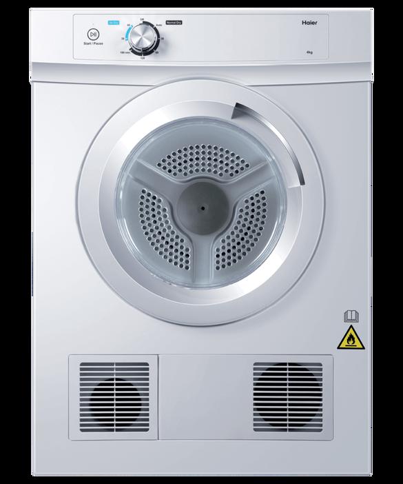 Sensor Vented Dryer, 4kg, pdp