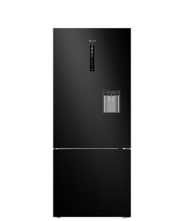 Refrigerator Freezer, 70cm, 450L, Water, Bottom Freezer