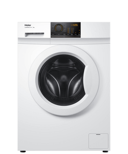 Front Loader Washing Machine, 7kg