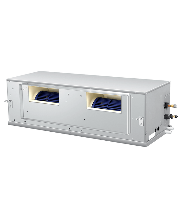 High Static Ducted, 15.5 kW, pdp