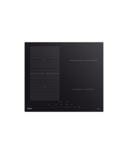 Induction Cooktop, 60cm, 4 Zones with Flexi Zone