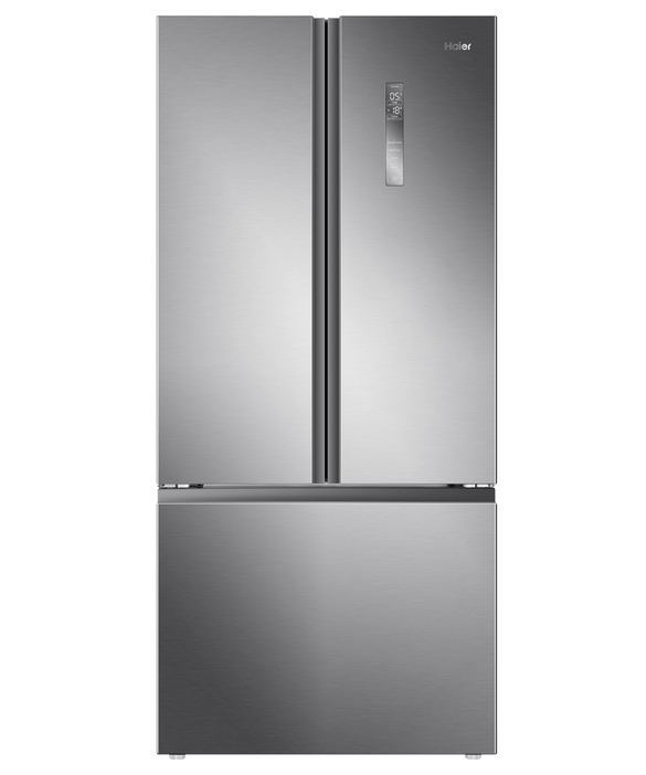 French Door Refrigerator Freezer, 79cm, 514L, pdp