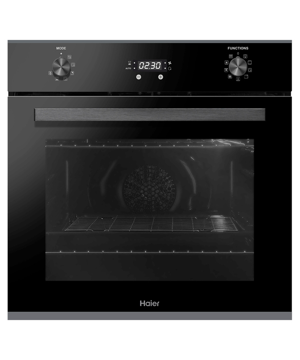 Oven, 60cm, 8 Function, Self-cleaning, pdp