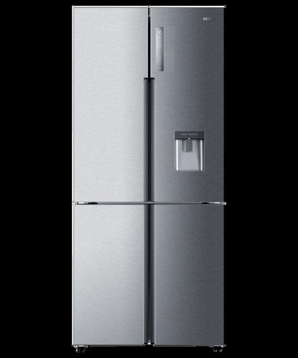 Quad Door Refrigerator Freezer, 84cm, 565L, Water, pdp