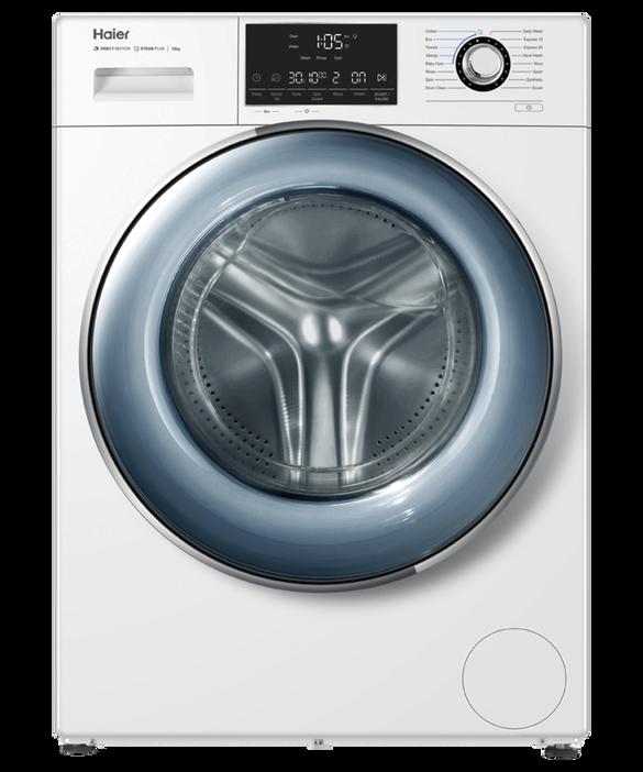 Front Loader Washing Machine, 12kg, pdp