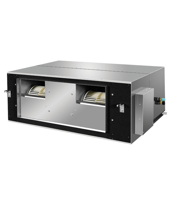 High Static Ducted, 24.0 kW, pdp